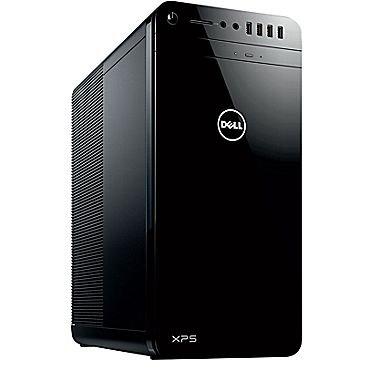 Dell Xps Bluetooth (Flagship Dell XPS 8920 Premium Business Desktop - Intel Quad-Core i7-7700 3.6GHz, 16GB DDR4, 256GB SSD + 1TB HDD, 2GB NVidia GeForce GT730, DVDRW, 802.11ac, MAXXAudio, HDMI, Bluetooth, USB 3.0, Win 10)