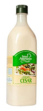 Salsas Asturianas Salsa Cesar - 1000 gr
