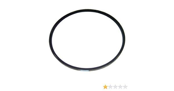 D/&D PowerDrive B62//5L650 V Belt Rubber 5//8 x 65 OC ORB-B62//5L650 B//5L 5//8 x 65 OC