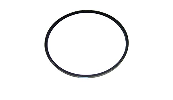 4L490 Classic Wrapped V-Belt 1//2 x 49in Outside Circumference A47