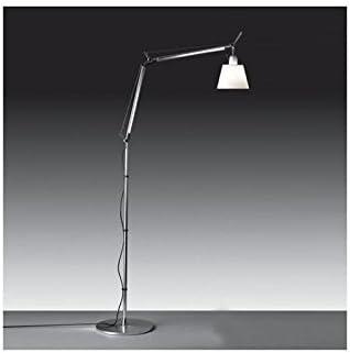 Artemide – Lámpara de pie Artemide Tolomeo Basculante Halo – Gris ...