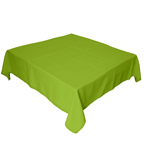 Zen Creative Designs® Polyester Tablecloth Durable Machine Washable, Dining Room Holiday Decor (56