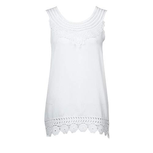 (Dressin Women's Casual Basic Strappy Velvet V Neck Cami Tank Top Women Solid Sleeveless Tunic for Leggings White)