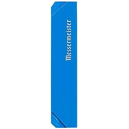 Messermeister Parer Edge-Guard, 4-Inch. Blue