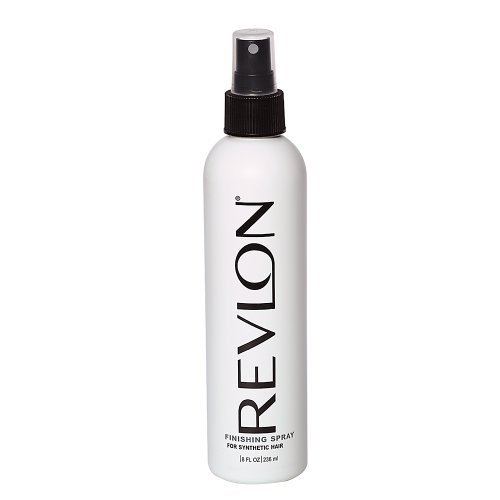 Revlon Finishing Spray for Synthetic Hair 8oz