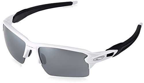 ca58e8b69e Oakley Men s Flak 2.0 XL Non-Polarized Rectangular Sunglasses ...