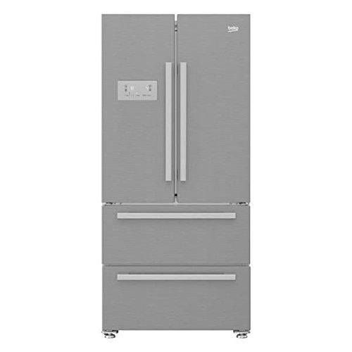 Réfrigérateur multiportes BEKO GNE6039XP