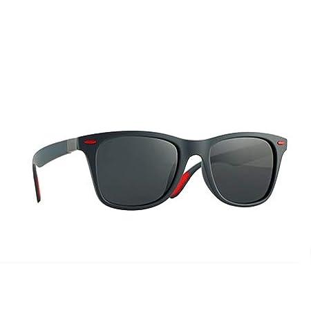 Amazon.com: Skuleer - Classic Polarized Sunglasses Men Women ...