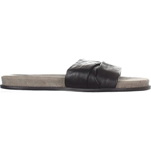 Callisto Perfect Slide Dress Sandals - Black CVwPaF4V