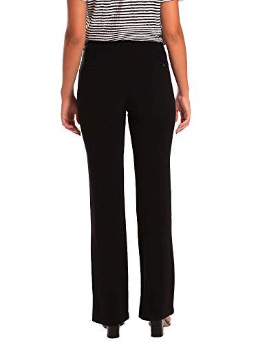 811FD25013 Pantalone Gaudi Nero Gaudi 811FD25013 Donna YOqO8p7x