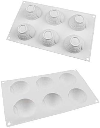 Iglo Siliconen Cakevorm Voor Mousses Ijs Chiffon Bakken Accessoires Mousse SchimmelStandaard