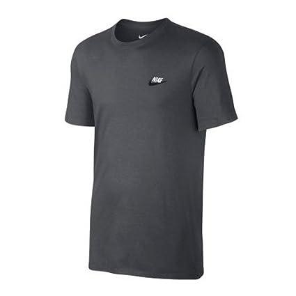 Nike Herren M NSW Tee Club Embrd Ftra 827021 T Shirt: Amazon
