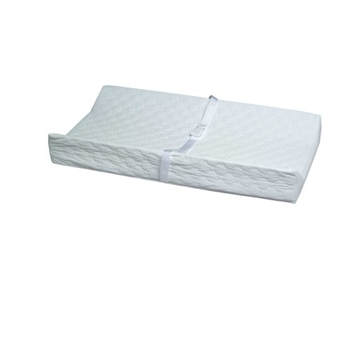 Simmons Kids Beautyrest Beginnings 2-Sided Vinyl Contour Pad