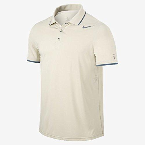 Roger Federer Nike 2014 ATP Brisbane tenis hemorroidectomía abedul ...