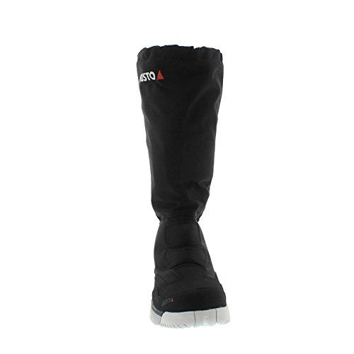 Musto Gtx Ocean Racer, Nero, Gore Tex Outfit, Protezione Della Punta, Grip Deck Sole, Fuft001 Bl Black