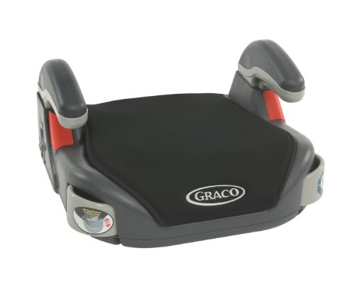Graco 1808401 Booster Basic, Sitzerhöhung (Group 3), Sport Luxe