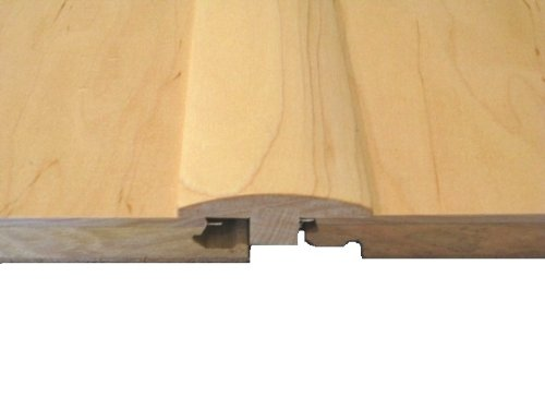 Amazon Prefinished Maple Natural Wood Flooring T Molding Trim