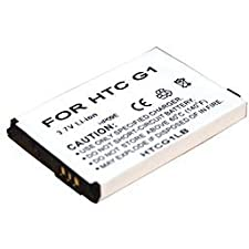 HTC Replacement G1 cellphone battery