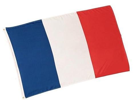 Bandiera Francia (90 x 150 cm)  Amazon.it  Giochi e giocattoli d874a319dc89