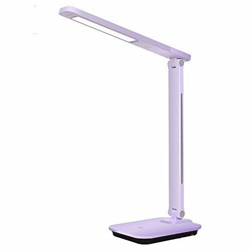 Led - lampe an, schüler arbeiten, arbeiten, arbeiten, studieren lampe,lila B0749LFNWV | Moderne Technologie  b2291c
