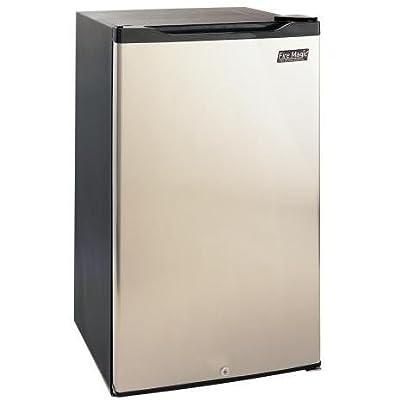 Fire Magic 4.2 Cu. Ft. Compact Refrigerator - 3590a