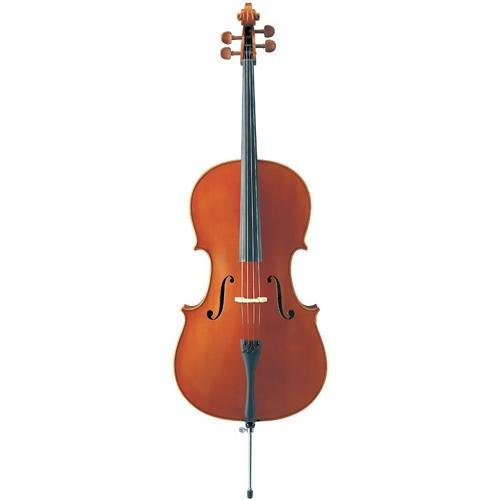 Yamaha AVC5 Student Cello Outfit (4/4) for sale  Delivered anywhere in USA