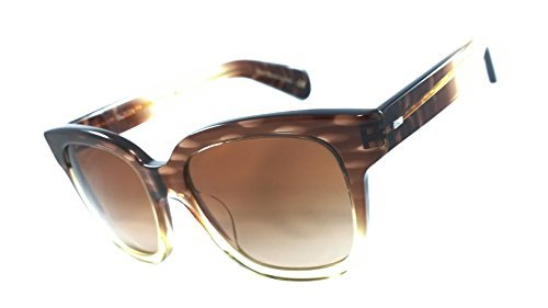 Oliver Peoples Ov5281su Brinley 100% Authentic Women's Sunglasses Henna Gradient - Price Sunglasses Oliver