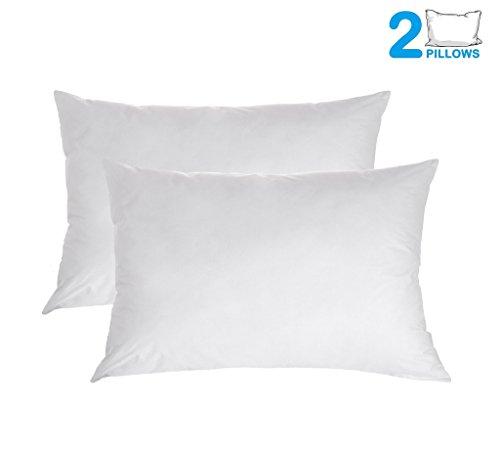 down alternative pillow insert 16 - 3
