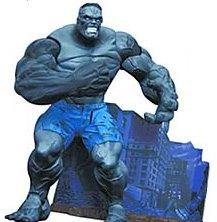 Marvel Select Ultimate Incredible Hulk (Incredible Hulk Marvel Universe)