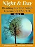 Reading for the Adult Learner of ESL EFL, Caroline Banks, 0130437123