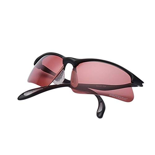 - KastKing Polarized Sports Sunglasses UV Protection and TR90 Frames for Men Women Fishing Cycling Baseball Golf Running (Roadster Copper/Polarized)