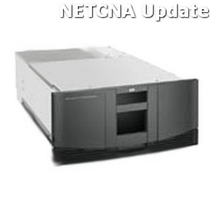 293472-B22 HP MSL5026 SDLT RackMount Tape Library Compatible Product by NETCNA by NETCNA