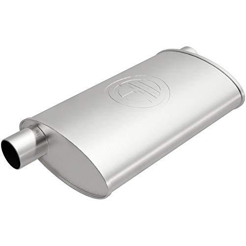 OEM Exhaust OE1783 Exhaust Muffler (OEM 15X4.5X9.75 1.75/1.75 O/O) ()