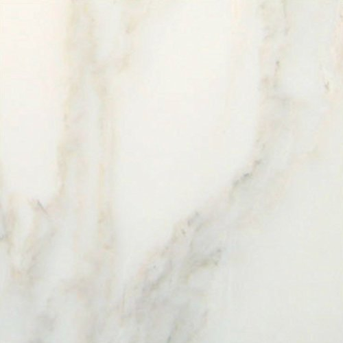 Calacatta Gold Italian Marble 12x12 Tile Polished for Bathroom and Kitchen Walls Kitchen Backsplashes