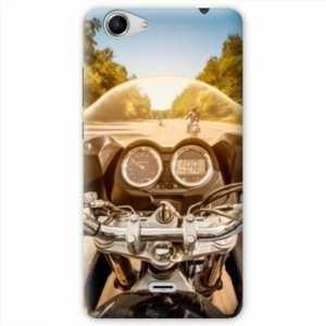 Amazon.com: Case Carcasa Wiko Pulp Fab 4G Moto - - vision ...
