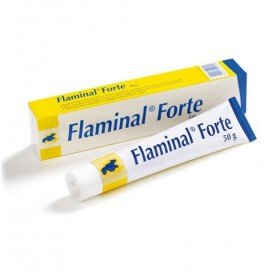 FLAMINAL FORTE ALGINATE GEL 50g ()