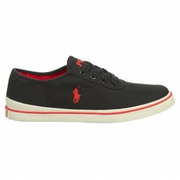 Polo Di Ralph Lauren Mens Earle Sneaker (polo Nero 9.0 D)