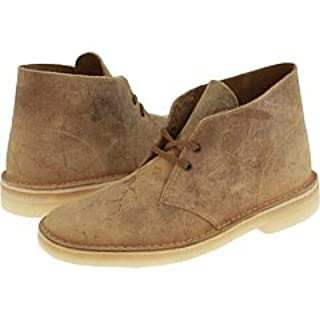 Clarks Men's Desert Chukka Boots,Brown,13 M (B0038PFIZQ) | Amazon price tracker / tracking, Amazon price history charts, Amazon price watches, Amazon price drop alerts