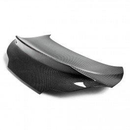 Seibon C-Style Carbon Fiber Trunk Lid for 2008-2010 Infiniti G37 2DR