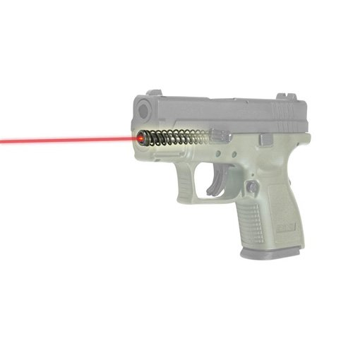 Guide-Rod-Laser-Red-For-use-on-Springfield-XD-XD-Mod-2-3-barrel-9mm40SW