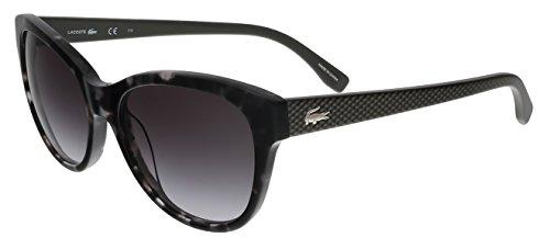 LACOSTE Sunglasses L785S 035 Grey Havana - Sunglasses For Women Lacoste