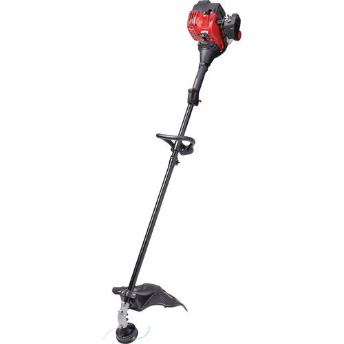 Murray 17'' 25cc 2-Cycle Straight Shaft Gas String Trimmer