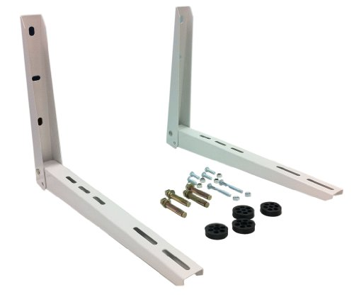 split air conditioner brackets - 7