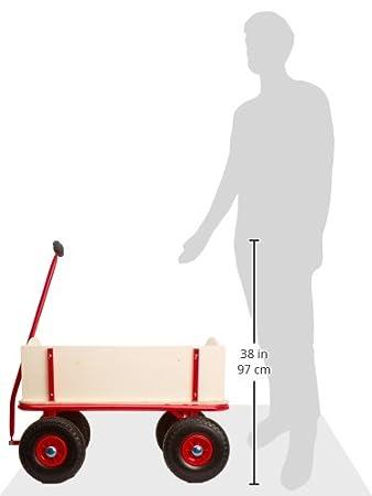 Pinolino 239012 Maxi - Carrito para juguetes [Importado de Alemania]: Amazon.es: Juguetes y juegos