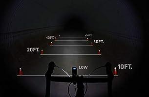 NiteRider Lumina 900 Boost USB Rechargeable MTB Road Commuter LED Bike Light