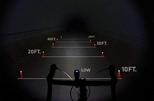 NiteRider Lumina 900 Boost Faro, Negro: Amazon.es: Deportes y aire ...