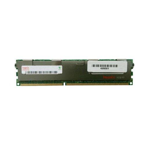 Hynix DDR3-1600 16GB/1Gx4 ECC/REG CL11 Hynix Chip Server Memory