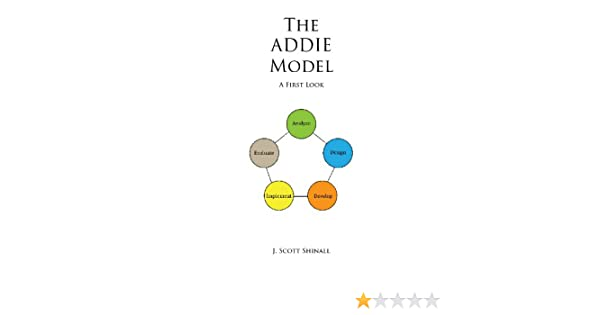 Amazon com: The ADDIE Model: A First Look eBook: J  Scott