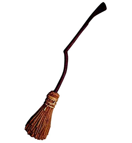 Rubie's Harry Potter Nimbus 2000 Broom Child Costume Accessory