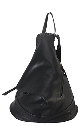 diophy-soft-pu-leather-fashion-backpack-with-side-magnet-womens-purse-handbag-go-003